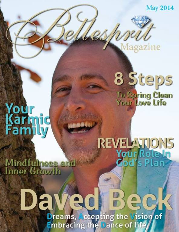 Bellesprit May 2014 Feature Article